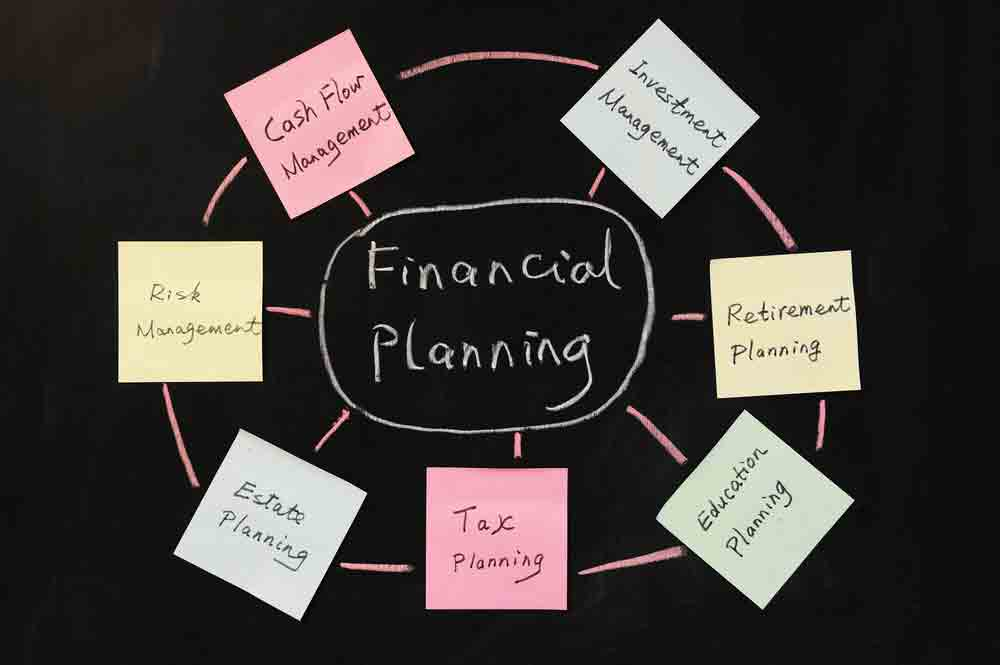 independent accounting services financial planning services
